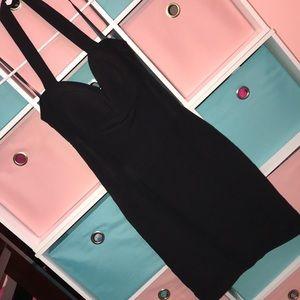 Women's BCBG bandage dress NWT size 8